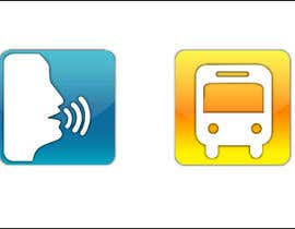 #7 untuk Design two Icons for existing app oleh Ambinet