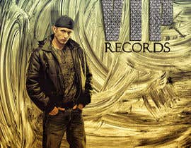 #18 for Graphic Design for VIP Records (digital design and inhancing of photoshots) by alexmoinhos