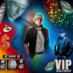 #25 for Graphic Design for VIP Records (digital design and inhancing of photoshots) by sameer6292