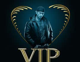 #17 for Graphic Design for VIP Records (digital design and inhancing of photoshots) af hamasat