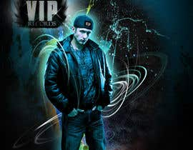 #29 for Graphic Design for VIP Records (digital design and inhancing of photoshots) by smarttaste