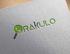 Nro 67 kilpailuun Logotipo Orakulo käyttäjältä adripoveda