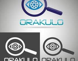 #96 para Logotipo Orakulo de luisdgr