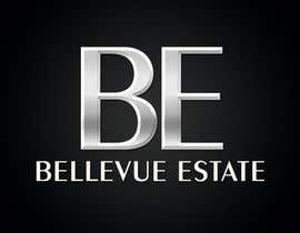 "#41 cho Logo Design for ""Bellevue Estate"" bởi Jevangood"