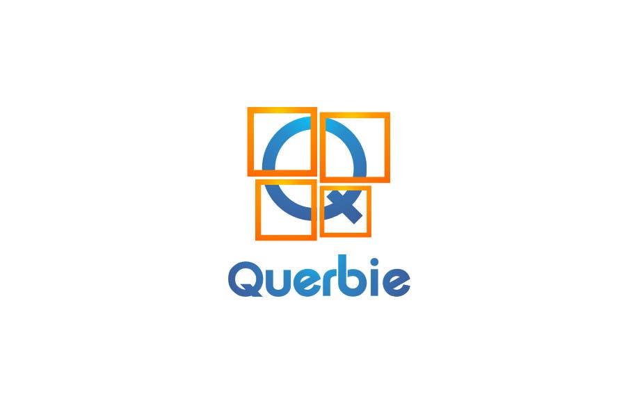 Contest Entry #121 for Logo Design for Querbie