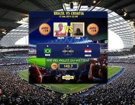 Nro 8 kilpailuun world cup 2014 käyttäjältä soumen59