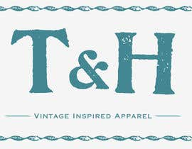 #282 for Logo design for vintage inspired leather small goods design and craftsman by darsash