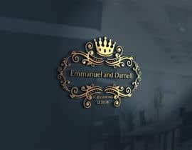 Nro 22 kilpailuun Design a wedding Monogram käyttäjältä Fawad407