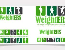 #86 for Design a Logo for fitness studio af rathar