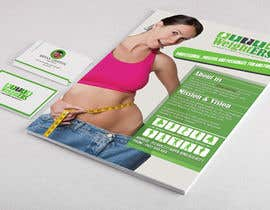 #88 for Design a Logo for fitness studio af rathar