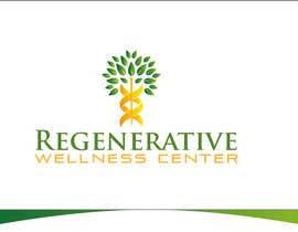 Nro 84 kilpailuun Regenerative Wellness Center käyttäjältä princessjhen