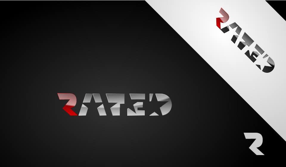 Inscrição nº 193 do Concurso para Design a Logo for Rated.com