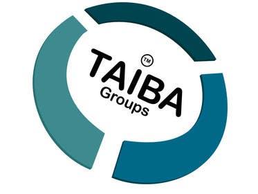 #18 for TAIBA Group Logos & Promotional Items by ZulqarnainAwan89