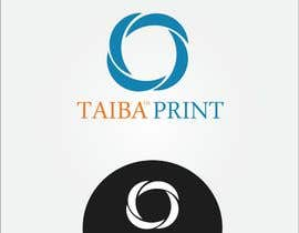 nº 6 pour TAIBA Group Logos & Promotional Items par Rehamana880