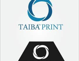 nº 7 pour TAIBA Group Logos & Promotional Items par Rehamana880