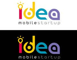 #64 para Design a Logo for a mobile startup por JorgeGiro