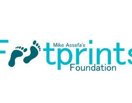 #2 para Mike Assefa's Footprints Foundation por brandonhudson