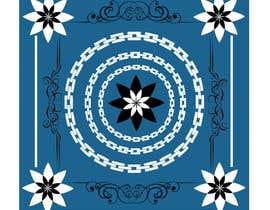 Nro 20 kilpailuun Design a silk scarf for some Fashion käyttäjältä lucianoluci657