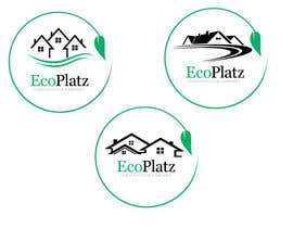#25 for Design a Logo for EcoPlatz by meynardmeynard