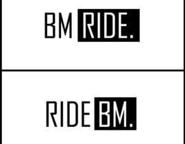 Nro 5 kilpailuun Design a Logo & Come up Mini BMX Brand Name käyttäjältä NickBalmer