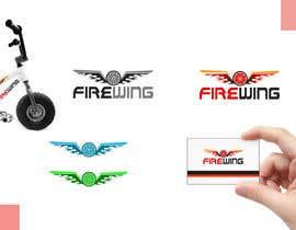 Nro 22 kilpailuun Design a Logo & Come up Mini BMX Brand Name käyttäjältä Artplant