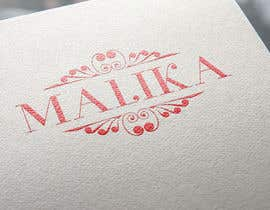 #86 for Design Logo for Malika by saurabhdaima1