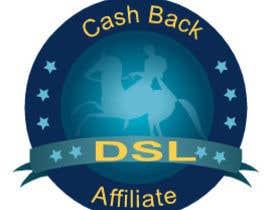Nro 3 kilpailuun Logo for Internet-provider-affiliate site käyttäjältä dnthuci