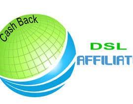 Nro 4 kilpailuun Logo for Internet-provider-affiliate site käyttäjältä dnthuci