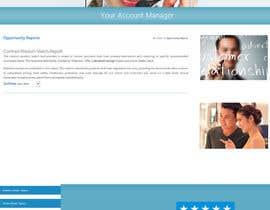 Nro 3 kilpailuun Design a Website Mockup käyttäjältä SCategory
