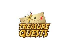 Nro 39 kilpailuun Design a logo for a treasure hunt business käyttäjältä jiamun