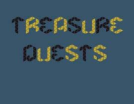 Nro 40 kilpailuun Design a logo for a treasure hunt business käyttäjältä SiteSpeedExpert