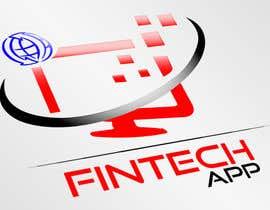 javvadveerani tarafından Logo for Fintech App Solutions için no 6