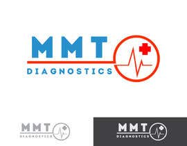 #82 cho Design a Logo for MMT Diagnostics bởi vladimirsozolins