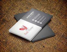 #9 for Design some Business Cards for Catering Company by Asifrbraj