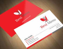 ezesol tarafından Design some Business Cards for Catering Company için no 35