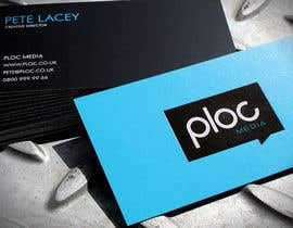#65 for Design some Business Cards for Catering Company by online3