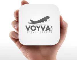 nº 338 pour Design a Logo for a Travel Website par sanzidadesign