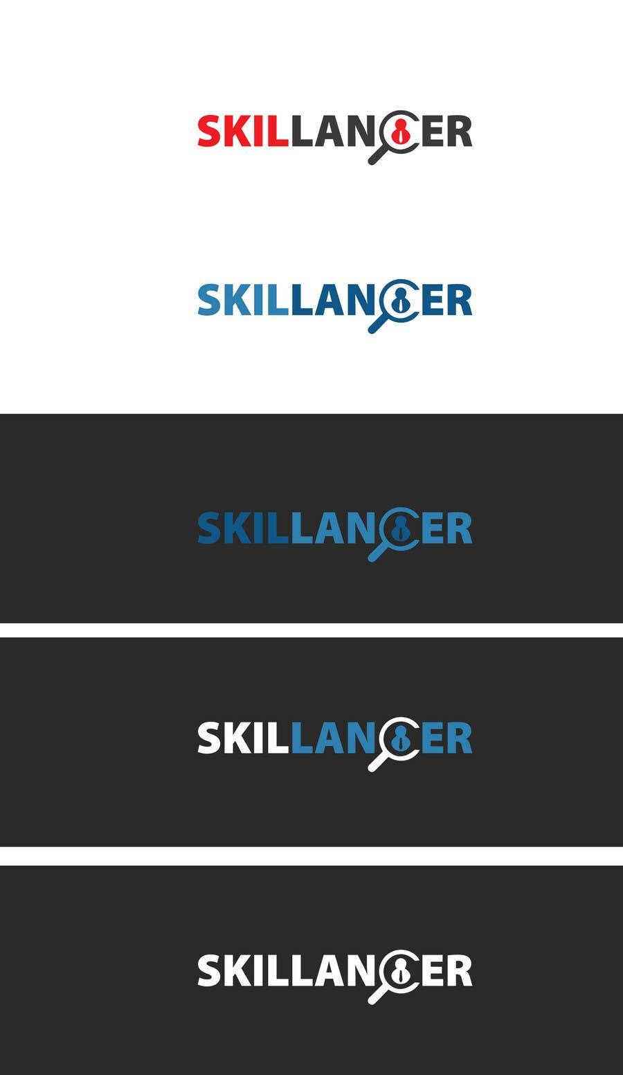 Kilpailutyö #4 kilpailussa Design a Logo for my Project bidding Website