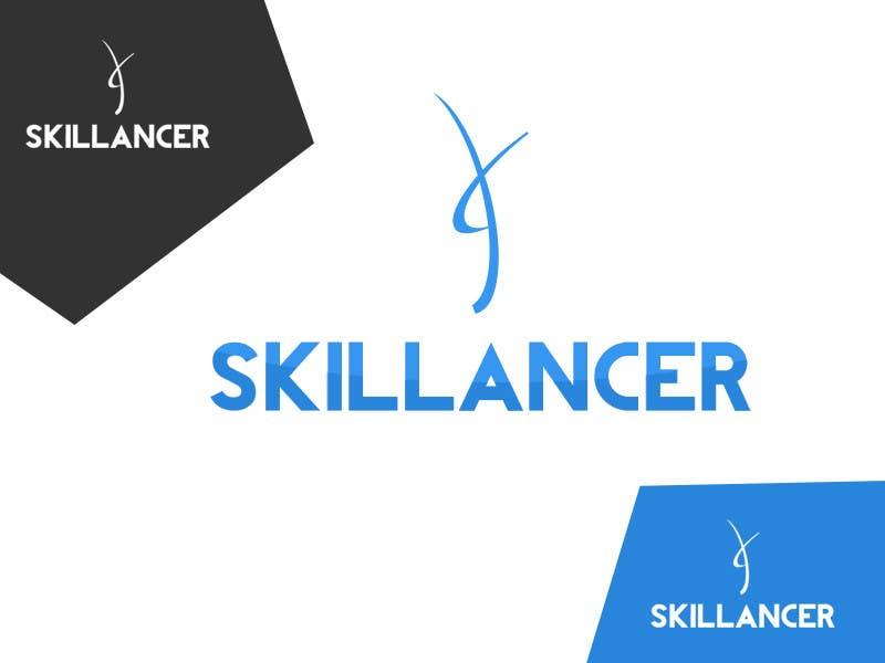 Kilpailutyö #18 kilpailussa Design a Logo for my Project bidding Website