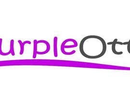 #25 for Design a Logo for Purple Otter Business Wiritng Co. by tinaszerencses