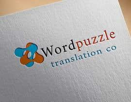 Nro 5 kilpailuun Logo for a new individual translation company käyttäjältä islam1101