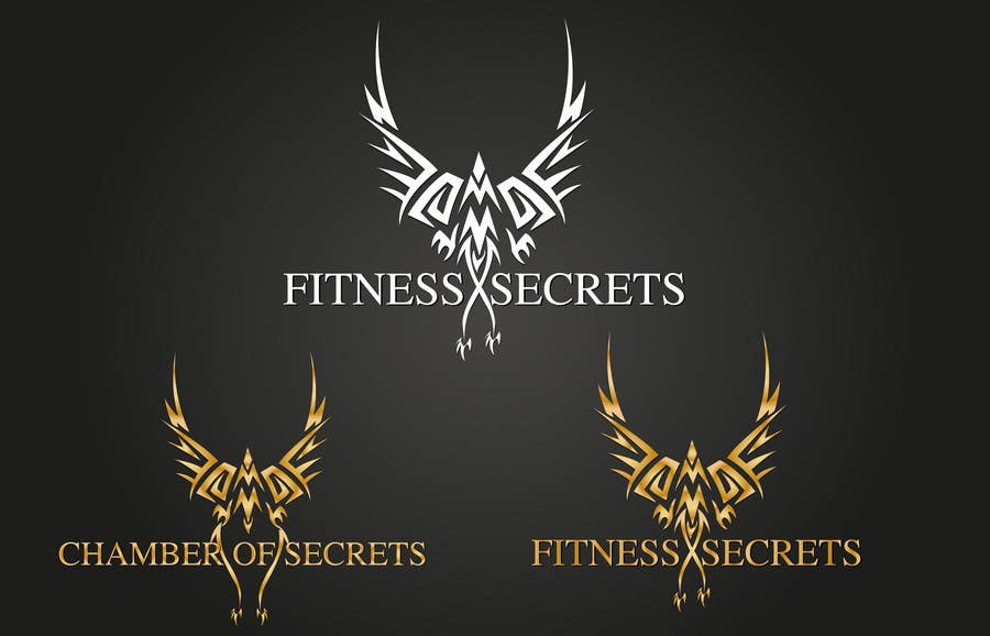 Kilpailutyö #136 kilpailussa High Quality Logo Design for Fitness Secrets