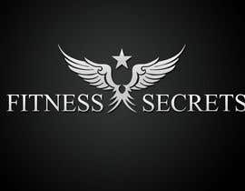 nº 147 pour High Quality Logo Design for Fitness Secrets par Anamh