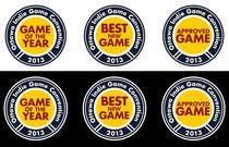 Graphic Design Inscrição do Concurso Nº31 para I need some Graphic Design for Award Badges