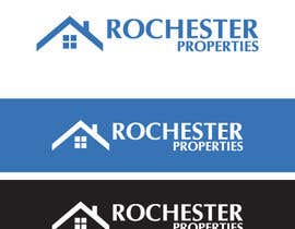 #110 para Design a Logo for a Real Estate Company por kapartners