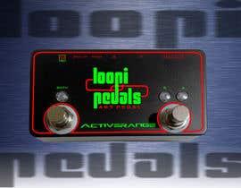 Nro 12 kilpailuun Design Graphics for Guitar Pedals käyttäjältä StillBasilisk