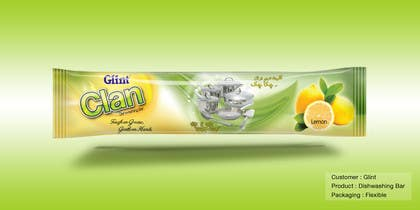 #4 for Label/Packaging Designs for Paksitan's biggest FMCG by chubbycreations
