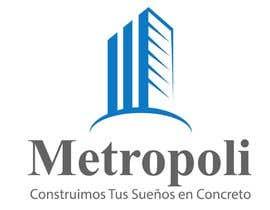 Nro 33 kilpailuun Design a Logo for Metropoli käyttäjältä Haigo93