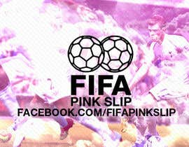 #17 for FIFA PINK SLIP LOGO by JAKUM