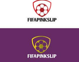 #1 for FIFA PINK SLIP LOGO by uhassan